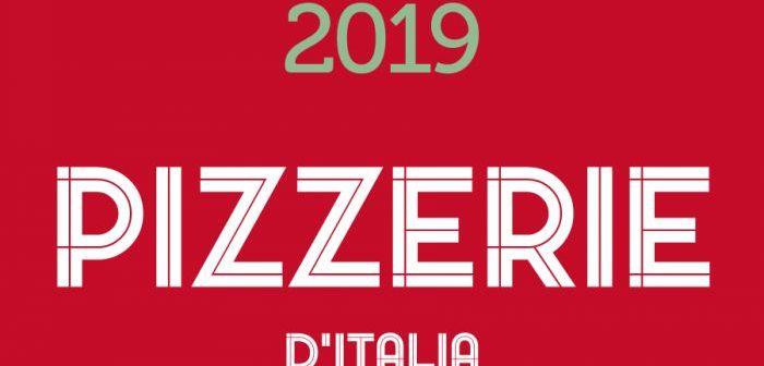 Guida Pizzerie d'Italia 2019 del Gambero Rosso. Elenco dei migliori e dei premiati… con un mio piccolo commento