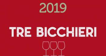 """I Tre Bicchieri della Liguria per la guida """"Vini d'Italia 2019"""" del Gambero Rosso… con un mio piccolo commento"""