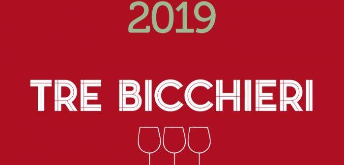 """I Tre Bicchieri dell'Alto Adige per la guida """"Vini d'Italia 2019"""" del Gambero Rosso… con un mio piccolo commento"""