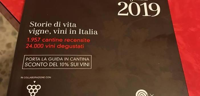Slow Wine Guida 2019 I Vini Slow, i Grandi Vini e i Vini Quotidiani per il Trentino con un mio piccolo commento