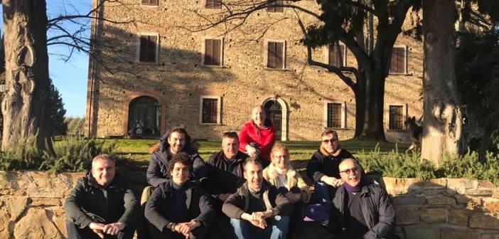 Castello di Monsanto, una visita che va oltre… arriva alla bellezza grande del bello vero