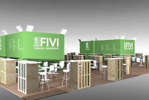 Vinitaly 2019 – dal 7 Aprile all'11 Aprile: ancora più spazio per i Vignaioli Indipendenti FIVI