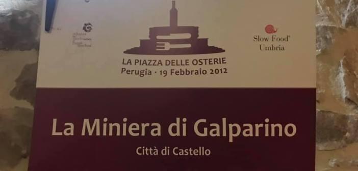 Agriturismo La Miniera di Galparino, stare bene tra cibo ottimo e un Vin Santo che vale il viaggio