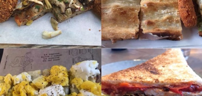 Per quest'anno anche 4 locali con ottimo cibo da strada, ecco i migliori del mio 2019