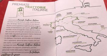 """Una giornata con le Premiate Trattorie Italiane al ristorante Da Gregorio, il tutto mi fa gridare """"EWWIWA LE PREMIATE TRATTORIE ITALIANE"""