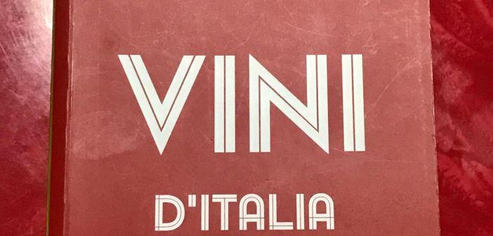 """I Tre Bicchieri del Trentino per la guida """"Vini d'Italia 2021"""" del Gambero Rosso… con un mio piccolo commento vino per vino"""