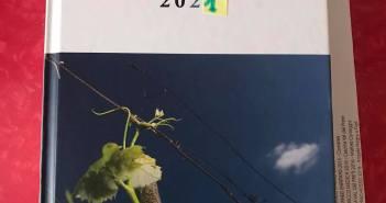 Guida Vitae 2021 a cura dell'Associazione Italiana Sommelier, i vini premiati per la Toscana con un mio piccolo commento vino per vino