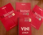 """I Tre Bicchieri della Liguria e della Valle d'Aosta """"Vini d'Italia 2022"""" del Gambero Rosso… con un mio piccolo commento"""