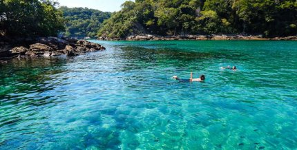 How to go by yourself to Ilha Grande