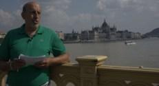 C:\Users\ILHAN\Desktop\ARALIK BULTENINE GIRECEKLER\Macaristan- Tuna nehri koprusunde ilhan Karacay.jpg