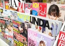 Tijdschriften - Van Bun Weert