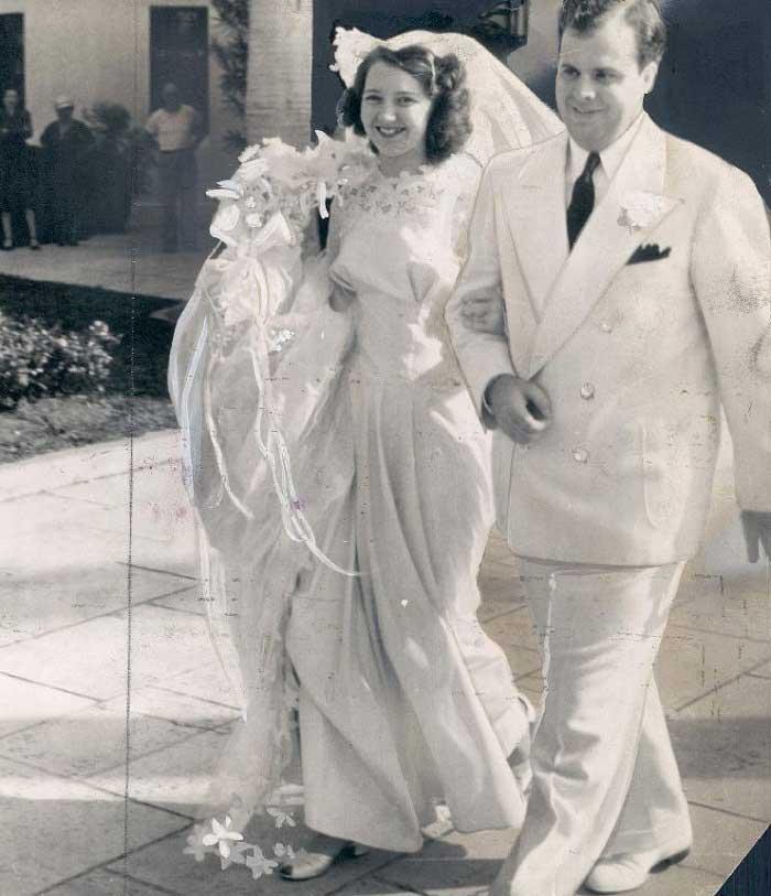 Al Capone Evliliği