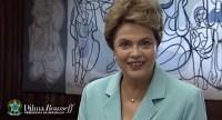 No Dia da Independência, Dilma Rousseff deixa mensagem aos brasileiros nas redes sociais