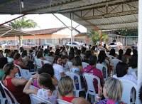 Após um mês de aulas, professores municipais de Itabuna retomam greve