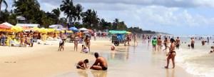 ILHÉUS: Identificado adolescente conquistense que desapareceu na praia; buscas recomeçaram hoje 7