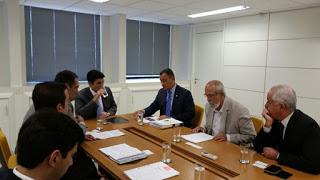 Secretaria de Portos lançará PMI para Porto de Malhado em Ilhéus