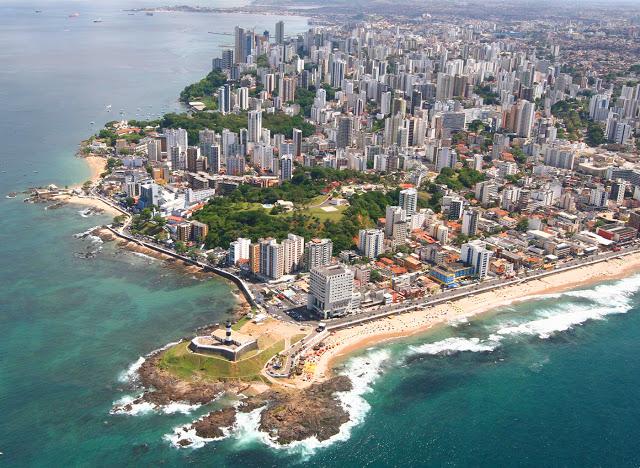 Prefeitura de Salvador vai abrir 347 vagas professor, guarda municipal, agente de trânsito e outros cargos 5