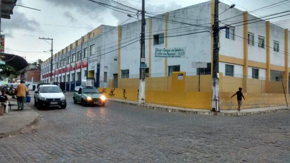Escola Itacaré