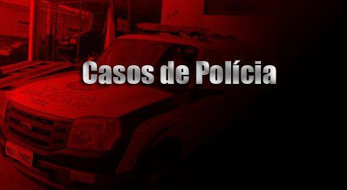 Casos de Policia