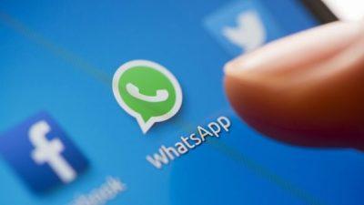 Você Sabia? Quando faz isto, suas mensagens não estão protegidas pelo WhatsApp 1