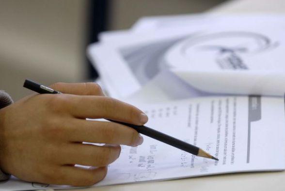 Pedido de isenção da inscrição do Enem começa nesta segunda-feira (01) 1