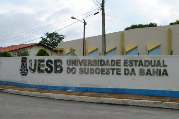 UESB abriu vagas temporárias de emprego 8