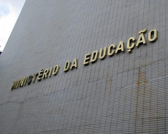 MEC tem agora secretarias para alfabetização e escolas militares 1