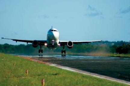 12 Aeroportos vão a leilão nesta sexta (15) 6
