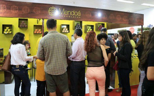 Chocolat Bahia atrai 65 mil visitantes e movimenta R$ 15 milhões em Ilhéus 5