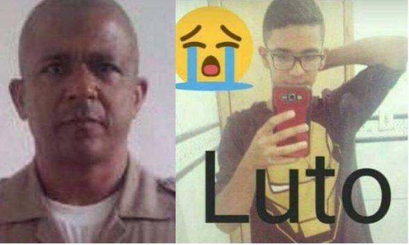 Jornal Estado de Minas: Policial e filho morrem afogados em praia de Ilhéus 3