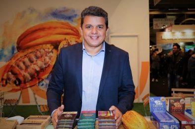 Marco Lessa ganhou um contrato de R$ 2,3 milhões com o governo do estado 7