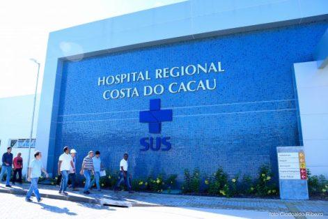 Após reunião com GERIR, CREMEB, SESAB, SINDIMED e MPT, HRCC interrompe atividades eletivas médicas por falta de repasse 5