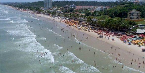 Praia do Forte, Arraial e Ilhéus estão na rota alternativa para o Carnaval 4