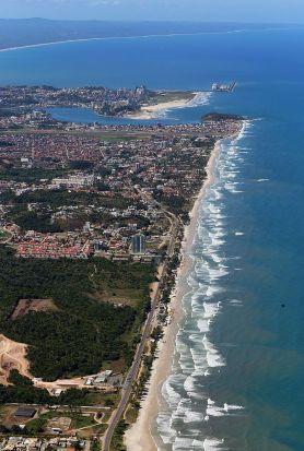 ILHÉUS: Marinha alerta para cuidados com a segurança de banhistas neste sábado (2) 5