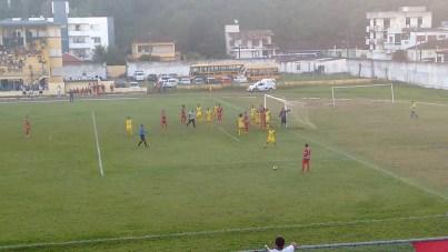 Colo Colo, Atlético e Cajazeiras lutam por vaga na final da Segundona do Baiano 4