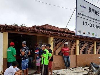 Alagoanos de Murici denunciam ao MPT situação de trabalho escravo em Porto Seguro 7