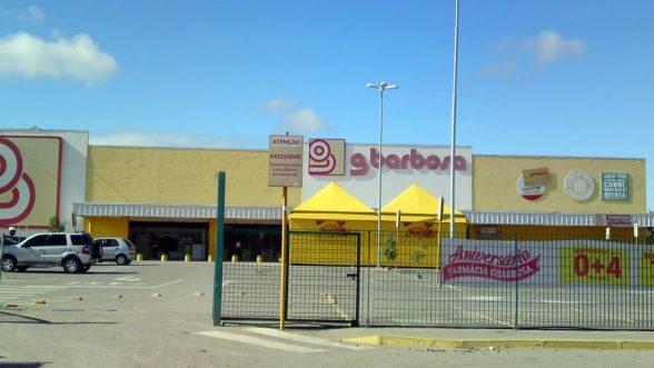GBarbosa em Ilhéus abriu vaga para Fiscal de Prevenção de Perdas 7