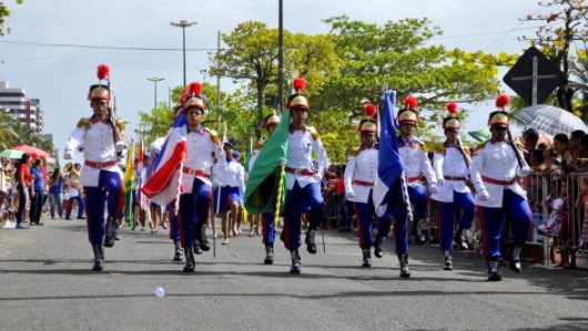 Colégio da PM abre 2,4 mil vagas para a Bahia nesta quarta (2) 1