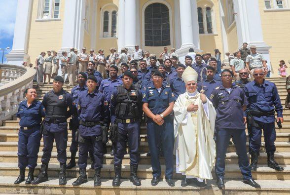 Páscoa dos Militares é celebrada em Ilhéus com alto clero nacional 2