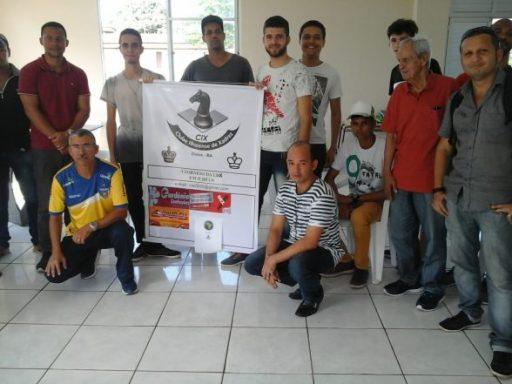 6º Festival Verde Amarelo promovido pela Liga Brasileira de Xadrez foi um sucesso em Ilhéus 3