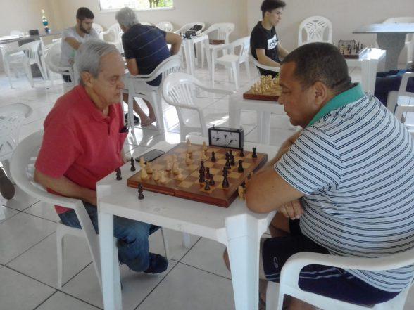 Clube Ilheense de Xadrez realiza torneio dia 15 de dezembro no Ginásio de Esporte Herval Soledade 1