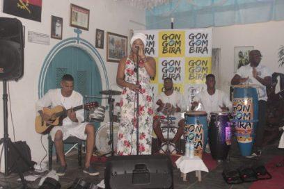 ILHÉUS: ONG Gongombira lança novo projeto e promove palestra sobre afroempreendedorismo 7