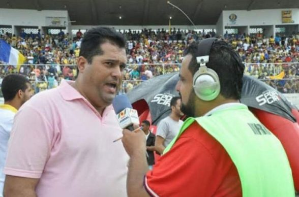 Rejeitado pelo Colo Colo, empresário quer transformar o Grapiúna de Itabuna em Barcelona do Nordeste e ganhar projeção nacional 2