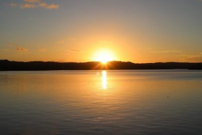 Sapetinga: o pôr do sol mais famoso do sul da Bahia 1
