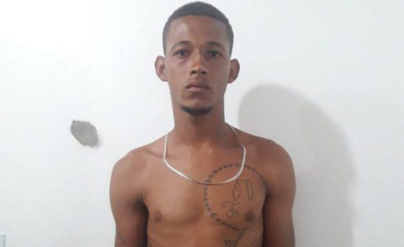 Preso suspeito de estuprar e agredir turista de Brasília em praia de Maraú; ele atua na região como pescador 8