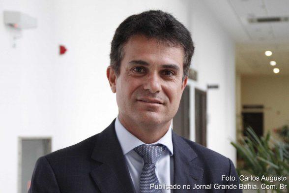 Eduardo Salles diz que novos deputados vão se filiar ao PP após a posse 1