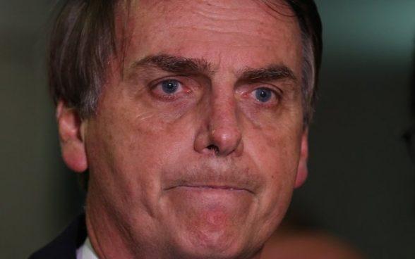 Bolsonaro manda ministro da Educação exonerar assessor 4