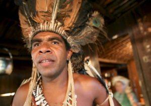 Cinquenta e três líderes indígenas estão ameaçados por fazendeiros 2