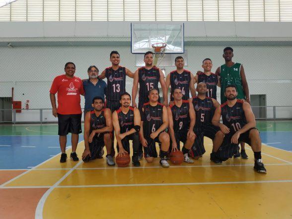 Time Ilheense participa de Torneio Teresina de Basquete 1