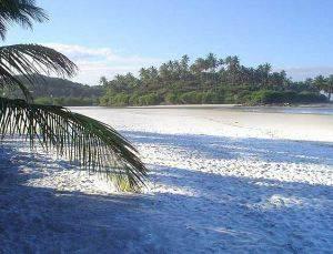 Praia do Cururupe